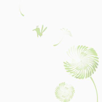 Swept away... by riniNinjutsu