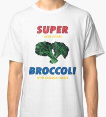 NCT 127 JOHNNY - SUPER BROCCOLI Classic T-Shirt