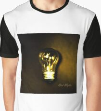 The Brightest Bulb in the Box Graphic T-Shirt