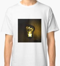 The Brightest Bulb in the Box Classic T-Shirt