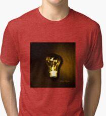 The Brightest Bulb in the Box Tri-blend T-Shirt