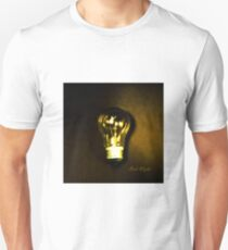 The Brightest Bulb in the Box Slim Fit T-Shirt