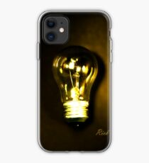 The Brightest Bulb in the Box iPhone Case