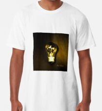 The Brightest Bulb in the Box Long T-Shirt