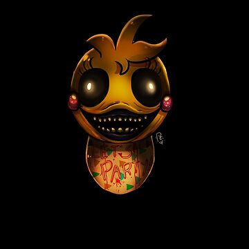 Toy Chica by ReiElaine