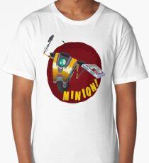 CL4P-TP Long T-Shirt