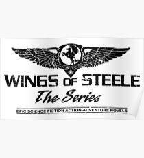 Wings Of Steele - The Series  Poster