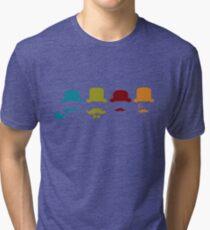 Moneyrunner T-Shirt 4 Tri-blend T-Shirt