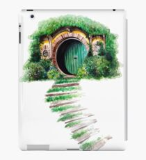 Welcome to the Shire iPad Case/Skin