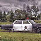 Classic Cruiser by Richard Bean