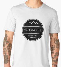 16images Men's Premium T-Shirt