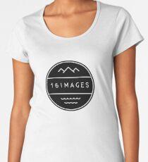16images Women's Premium T-Shirt