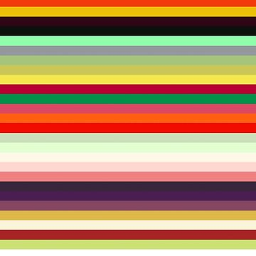 stripes by panoramica