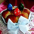 Happy Easter by Ana Belaj
