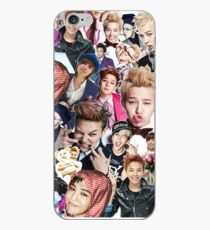 The many faces of G-Dragon iPhone Case