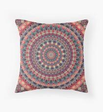 Mandala 126 Throw Pillow