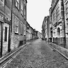 Bishop Lane by Sarah Couzens