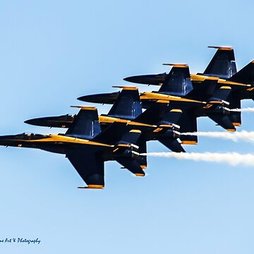 Flying  Angels  by heatherfriedman