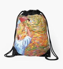 Celebration Drawstring Bag