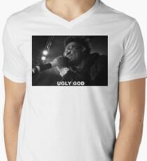 Ugly God Men's V-Neck T-Shirt