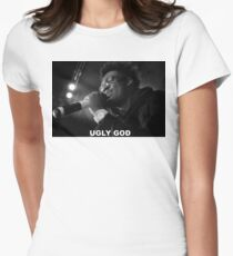 Ugly God Women's Fitted T-Shirt