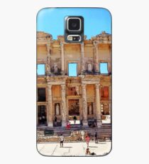 """""""Today Meets Yesterday"""", Photo / Digital Painting Case/Skin for Samsung Galaxy"""