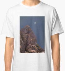 Evening at the Beach T-Shirt Classic T-Shirt