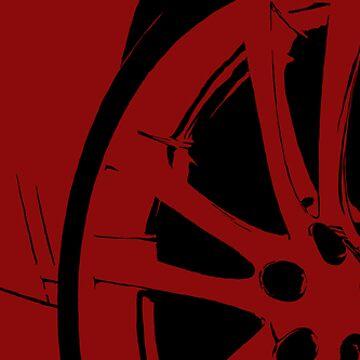 wheels by eliot292