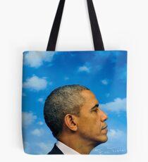 Bolsa de tela Nada fue lo mismo Obama