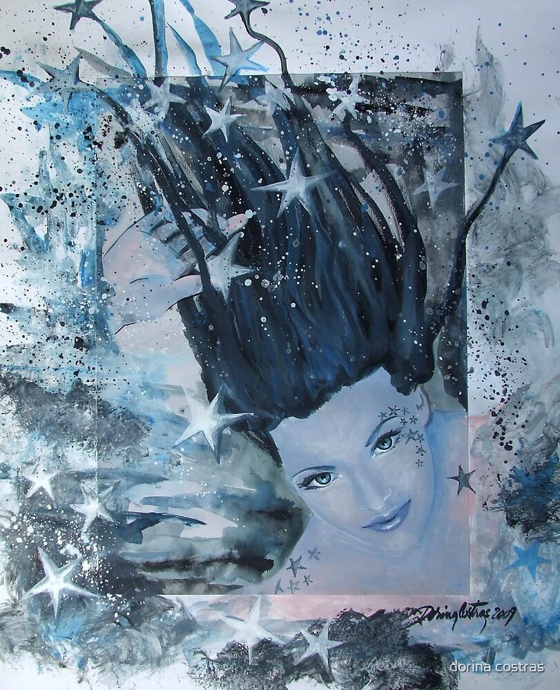 Take a star..... by dorina costras