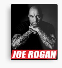 Joe Rogan Joe Rogan Metallbild