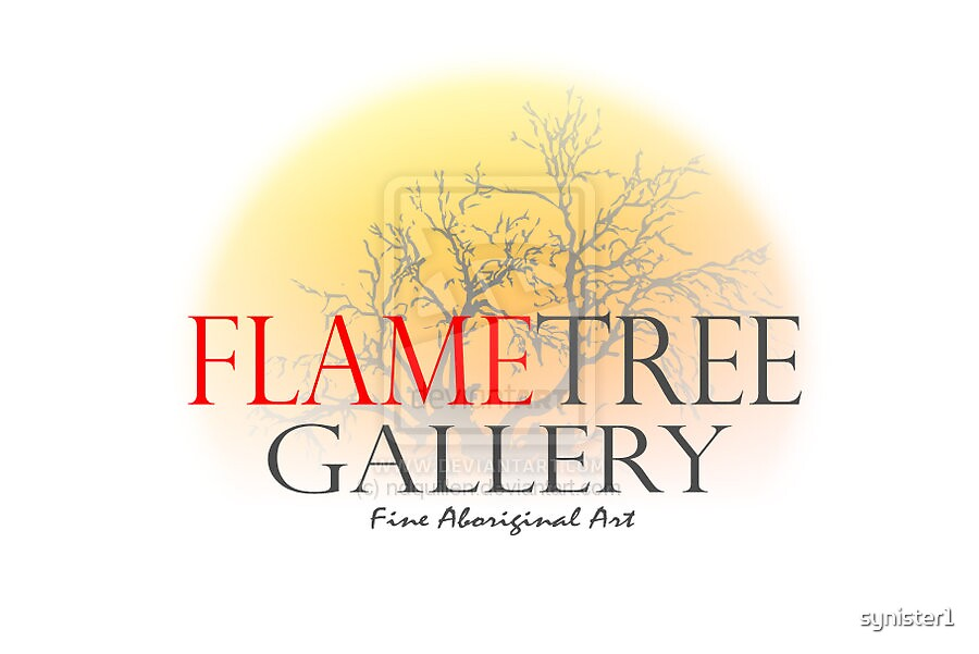 Flametree by synister1