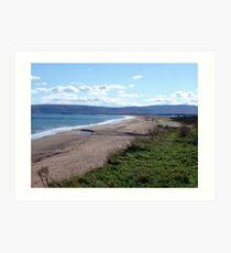 Aspy Bay and Beach Art Print