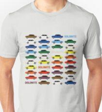 Triumph Dolomite Rainbow T-Shirt