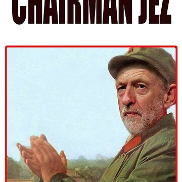 chairman jez  by Brownpants