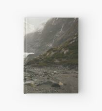 The Majestic Gateway Hardcover Journal