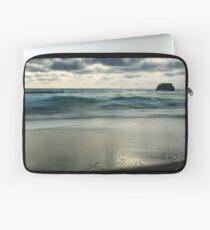 Sorrento back beach Laptop Sleeve