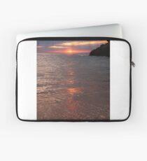 Sunset Sorrento Laptop Sleeve
