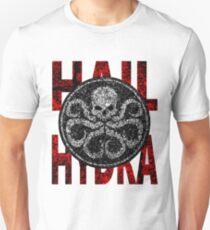 Hail Hydra. Unisex T-Shirt