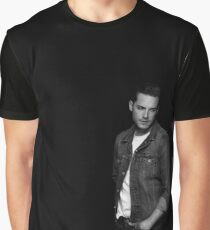 Jesse Lee Soffer Graphic T-Shirt