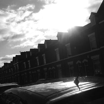 sun by xrubix