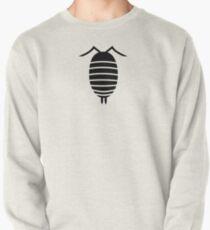 Bugs: abstract Isopod Pullover Sweatshirt