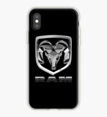 Ausweichen Widder iPhone-Hülle & Cover