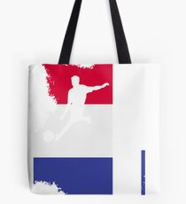 FRANCE RUSSIA 2018 T-SHIRT  Tote Bag