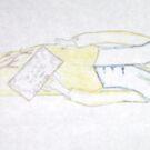 Lady by Doodlebug
