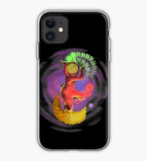 Raving Poi Master iPhone Case