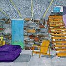 Make room by Doodlebug