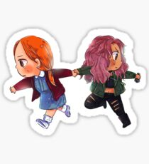 Choni - take my hand Sticker
