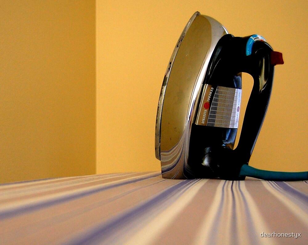 housework. by dearhonestyx