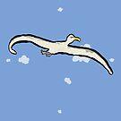 Albatros by greendeer